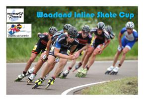 Waarland-Inline-Skate-Cup