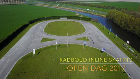 Radboud Open Dag 2017