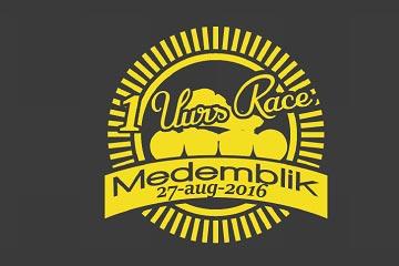 Radboud 1 uurs race 360