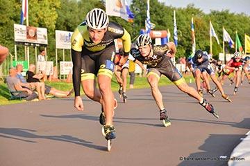 Radboud 1 uurs race