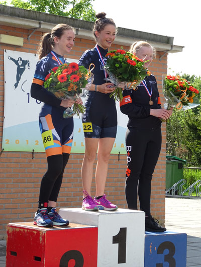 Ramona Westerhuis