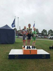 Jan Mooijman 1e, Chris Berkhout 2e