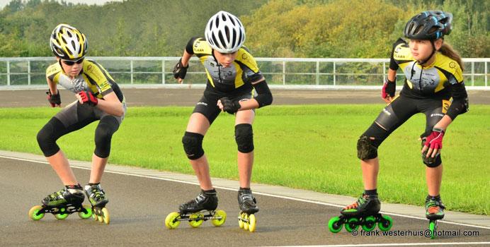 Team 'De Radboudbikkels'