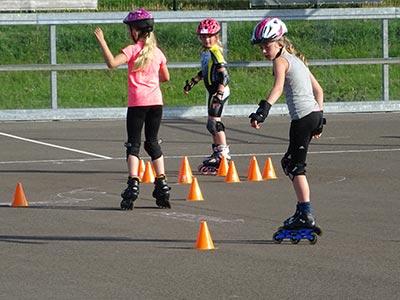 <h2>Trainingen voor de jeugd</h2>