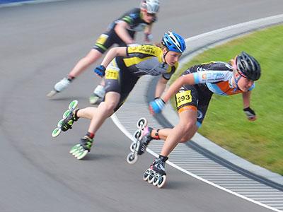 <h2>Trainingen voor wedstrijdrijders</h2>