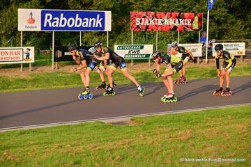Lees hier meer over de verschillende sponsormogelijkheden bij Radboud Inline-skating