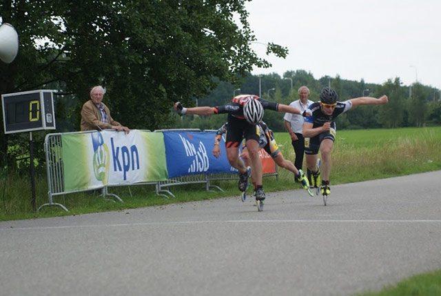 Staphorst-Sprint-mannen