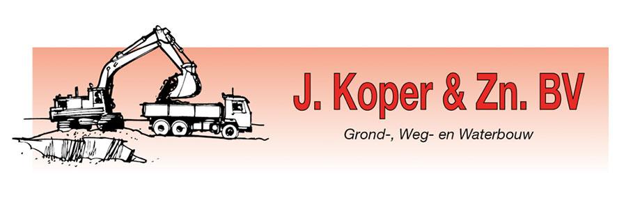 Koper Goud sponsor NK