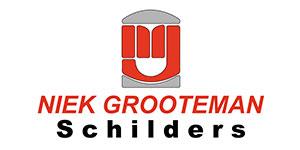 Niek Grooteman Brons Nk