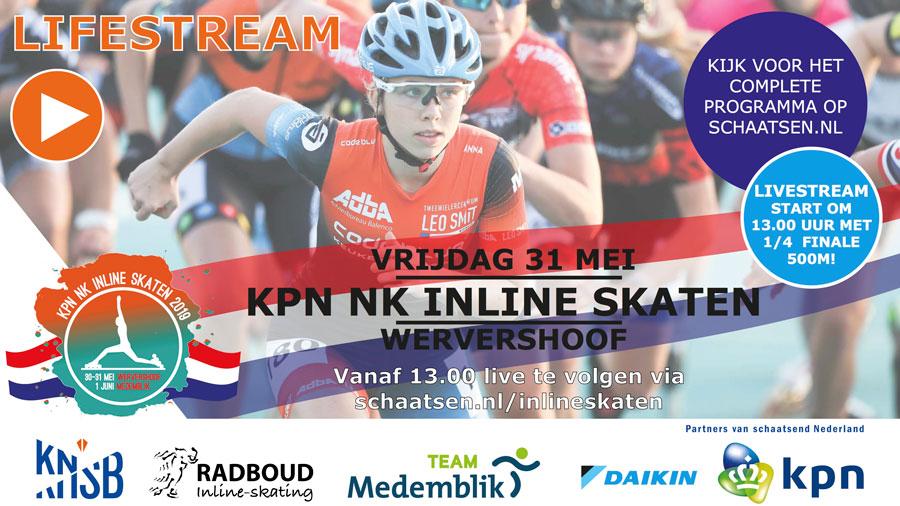 Visual livestream NK inline vrijdag v2